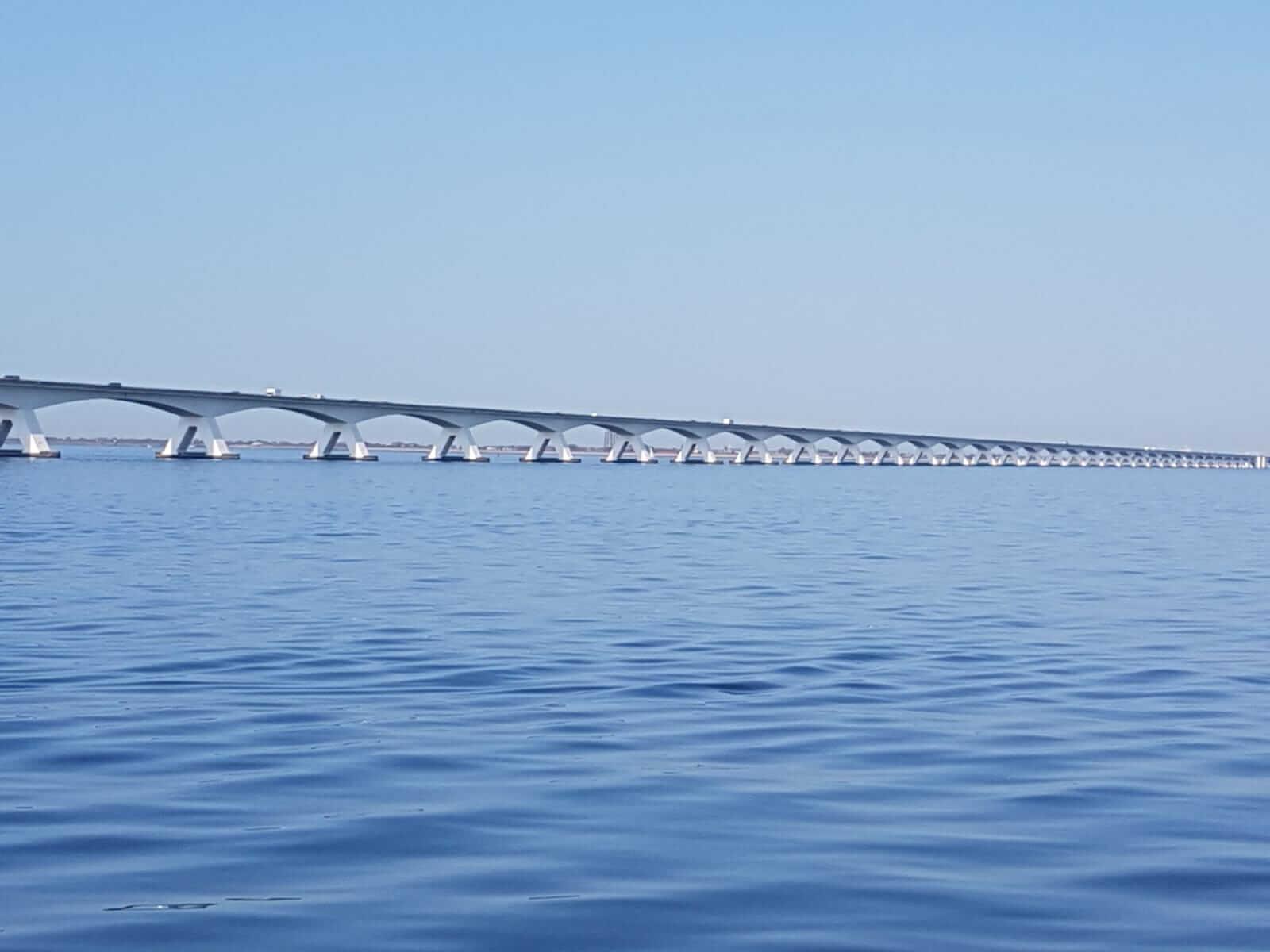 oosterschelde-brug